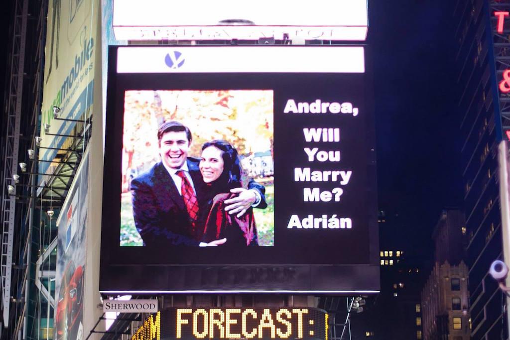 制作一个浪漫的求婚视频
