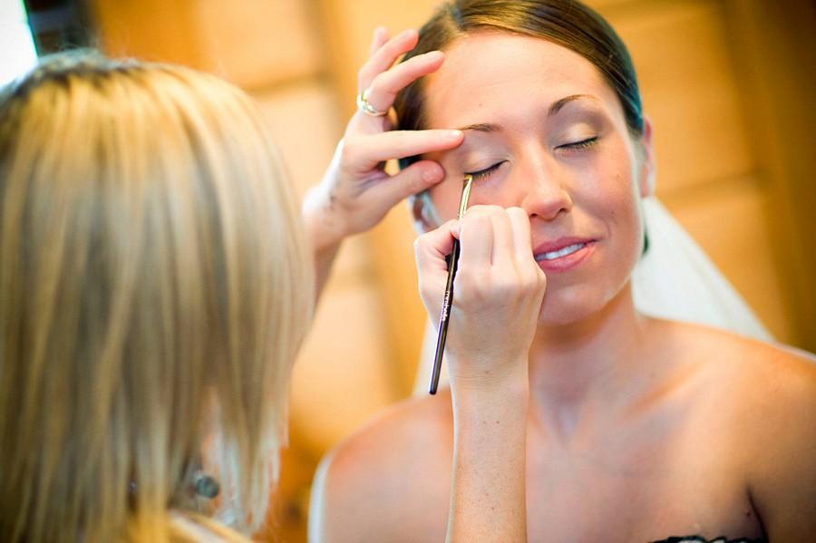 婚前倒数前一周,新娘该做哪些美容工作
